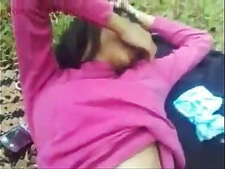 Couple Fucking Outdoor by pkdesiblog.com  XNXX.COM