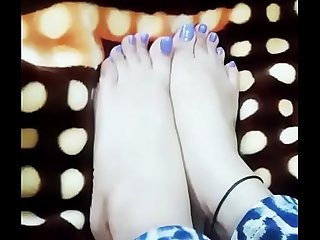 Bebo : Pakistani Feet Queen
