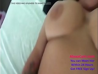 adorable babe doing cam to cam show first time part 1 (1)