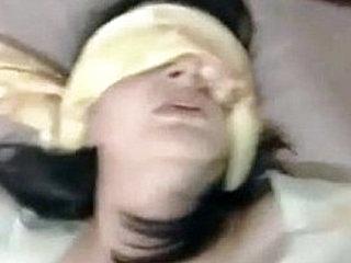 saima enjoys her bdsm fucking