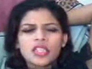 Indian girl shiela suck n fuck