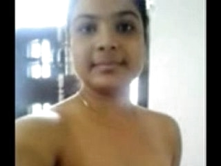 Punjabi Girl Showing Nude Body,