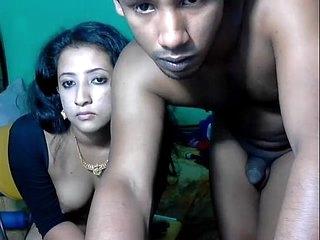 Srilankan Muslim Leaked Webcam Video