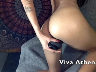 TIGHT ASIAN TEEN TOYS PUSSY WHILE CAMMING