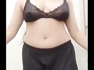 Full Nude Sobia Sexy Dance