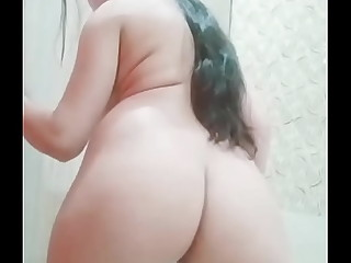 Bathroom Sex Is A Fun Pakistani Aunty