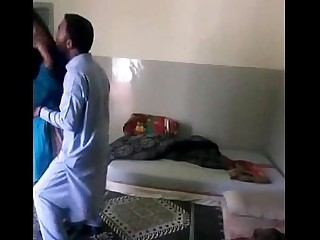 Pakistani Bhabhi Secret Affair Leaked Online - .com