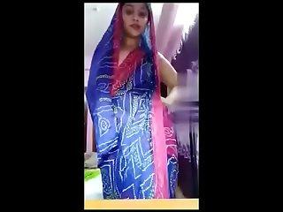 Desi webcam girl 3