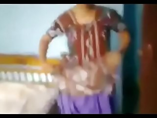 Desi aunty secret