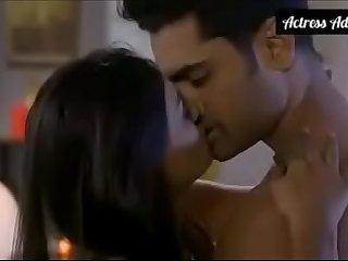 Indian web series hot scene