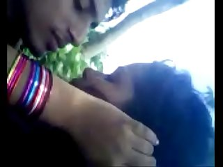 Indian Village Girl Hot Romance and Sex in Jungle Porn Video