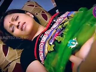 Indian Housewife Tempted Boy Neighbour uncle in Kitchen - YouTube.MP4
